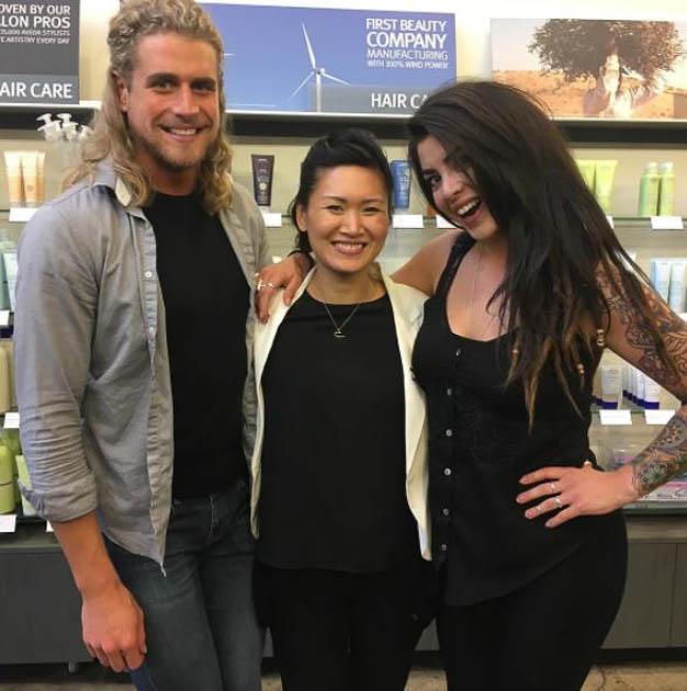 Aveda Institute Portland Alumni Graduates Beauty School PDX Hair Makeup Industry Talent Creativity Instructors