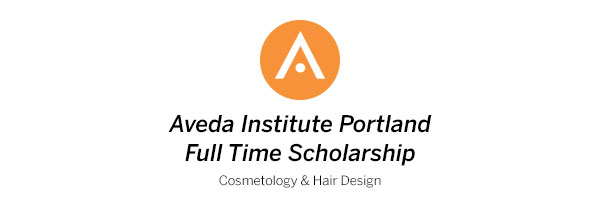 Beauty School Scholarships, Aveda, Scholarship