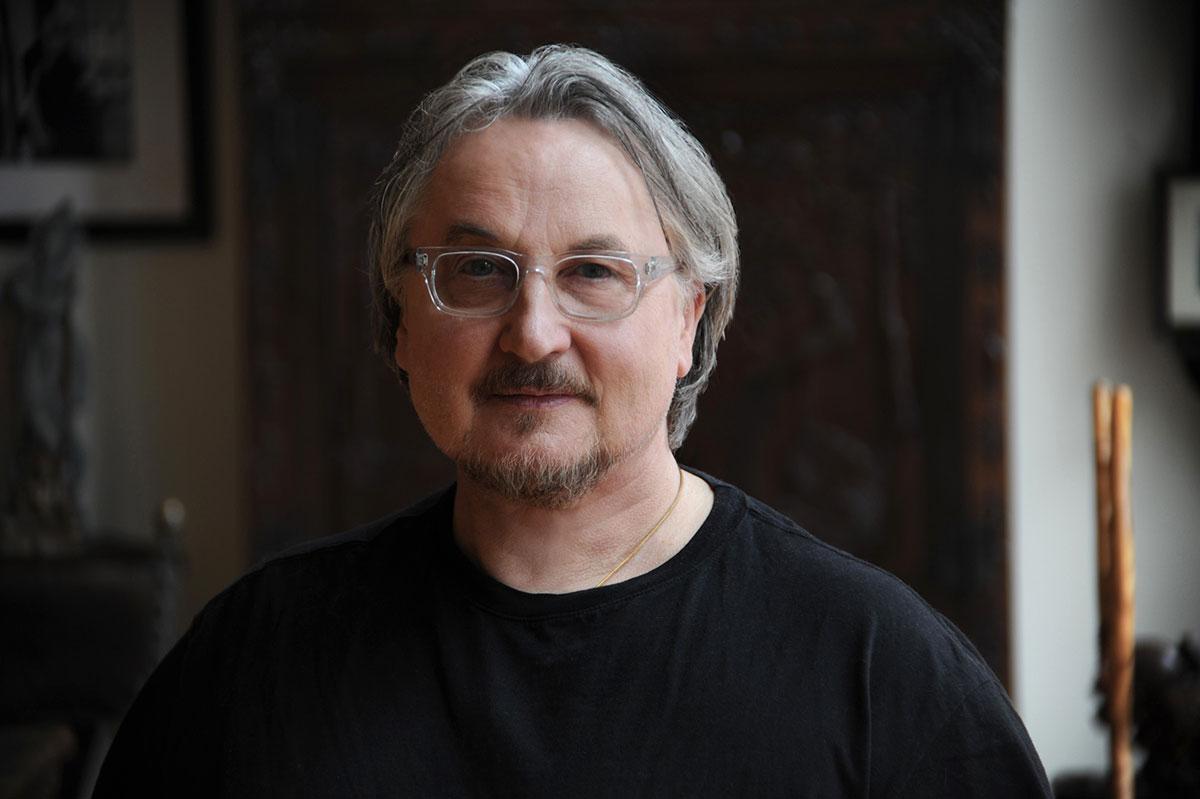 Aveda Founder Horst Rechelbacher