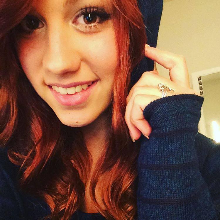 Aveda PDX school hair beauty cosmetology Portland student