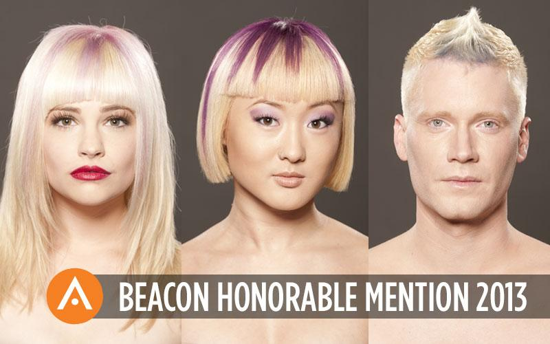 Beacon Honorable Mention 2013