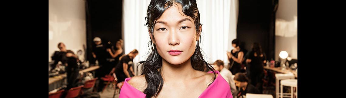 Aveda at New York Fashion Week 2015