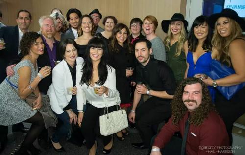 Portland Fashion & Style Awards, Dosha Salon Spa