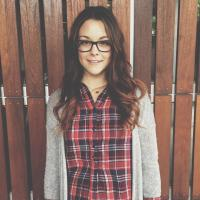 Student Aveda PDX Beauty School Hair