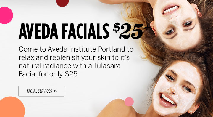Aveda Institute Portland - Beauty School with two locations in ...